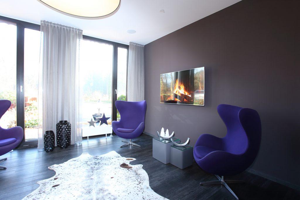Bestuhlung Indoor von Ohntrup