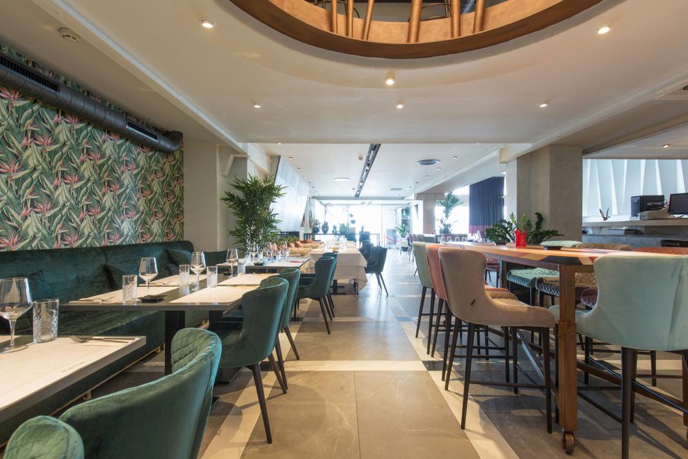 Gastronomieeinrichtung und Bestuhlung von Restaurants, Hotel und Gastronomie