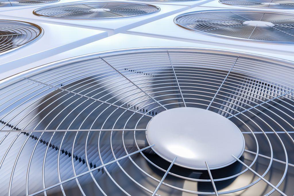 Klimatechnik für Ihre Gastronomie von Ohntrup
